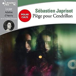 Page de couverture de Piège pour Cendrillon