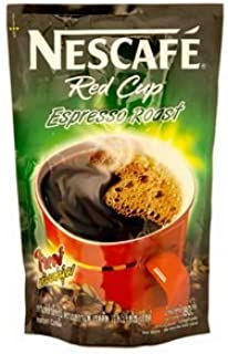 Nescafe Red Cup Espresso Roast 180 Grams Thailand Product