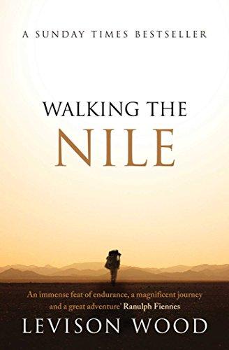 Preisvergleich Produktbild Wood,  L: Walking the Nile