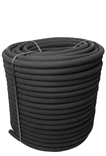 100m porous pipe/drip line/soaker hose (fast & free next working day...