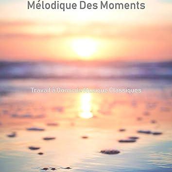Mélodique Des Moments