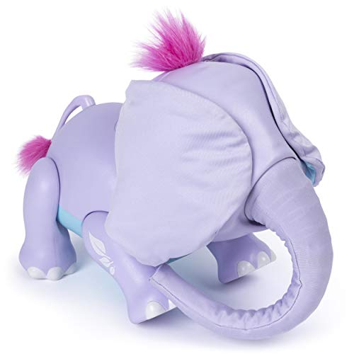 Juno My Baby Elephant is one of the hottest new toys for girls