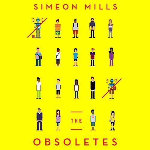 Couverture de The Obsoletes