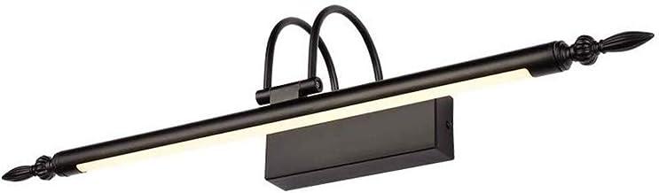 FEI Teng LED Mirror Lights - Bathroom Mirror Front Light Make-up Shaving Lighting Bathroom Picture Light Wall Lamp - Warm ...
