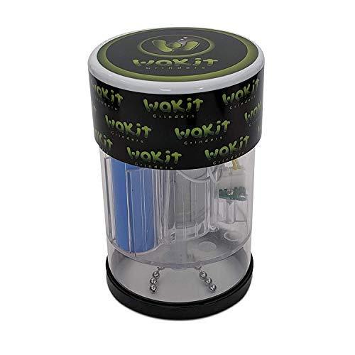 Wakit Grinders Best Electric Herb Grinder (KLR Series, KLR Lucid)