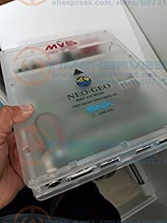 NEW JAMMA CBOX MVS SNK NEOGEO MVS-1C with YCBCR RGBS AV S-video output CBOX CMVS Console to 15P SNK Joypad SS Gamepad For NEOGEO Game Cartridge