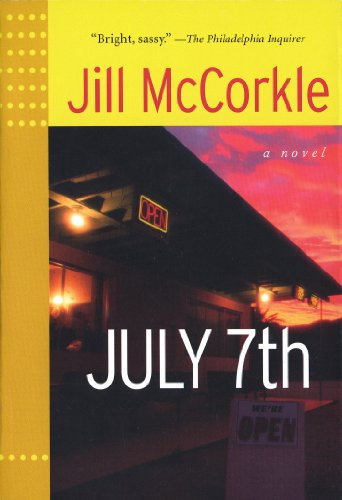 July 7th (Front Porch Paperbacks) (English Edition)