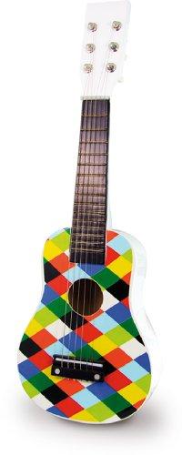 Vilac Harlequin Gitarre