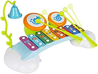 RING MY CHIMES INFANT MUSIC SET - 909