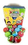 Ryan's World Mystery Playdate Fun Fizzers (12 Bath Bombs) by Taste Beauty