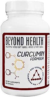Curcumin (120 Capsules)
