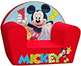 Disney - Sillón Mickey Mouse