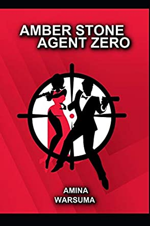 Amber Stone Agent Zero