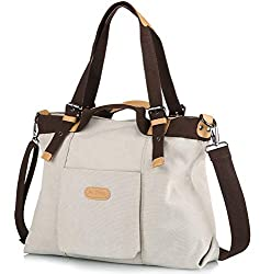 large canvas bag for everyday use