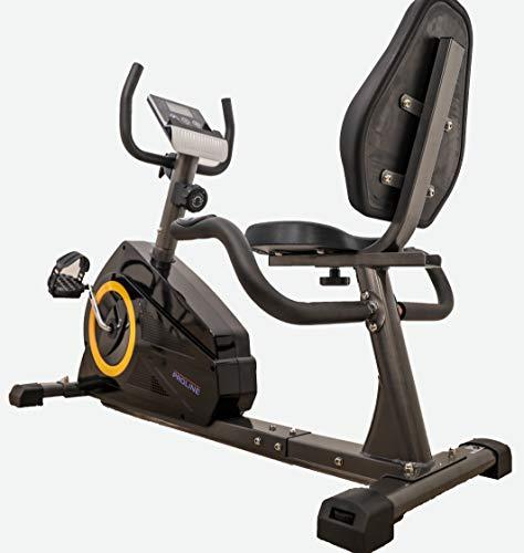 Proline Fitness 335L Fitness Recumbent Bike for...