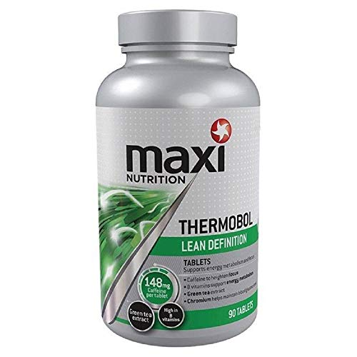 Thermobol from Maximuscle