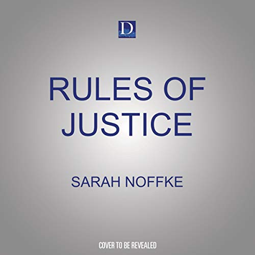 Rules of Justice cover art