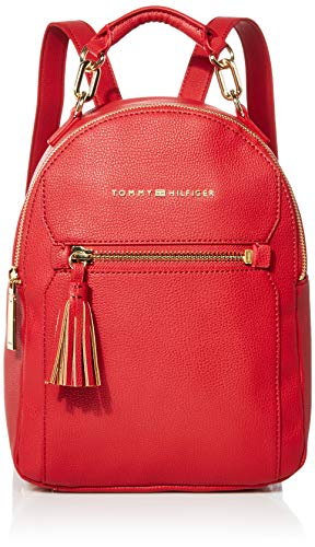 Tommy Hilfiger Macon Backpack Tommy Red One Size