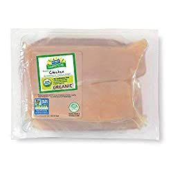 Perdue Harvestland, Organic Boneless Skinless Chicken Breasts, Free Range 1.4 lb