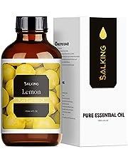 SALKING 120 ml Aceites Esenciales Aromaterapia