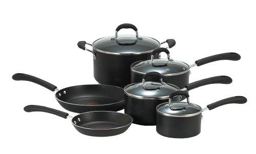 T-fal Professional Nonstick Cookware Set