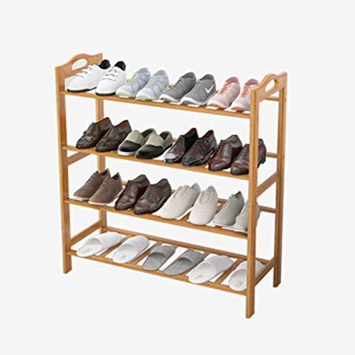 Inicio Equipo Zapateros Almacenamiento de zapatos ajustable Zapatero Organizador Estante Soporte Actualización del soporte Diseño robusto Ahorro de espacio Fácil de ensamblar Ahorro de espacio Fáci