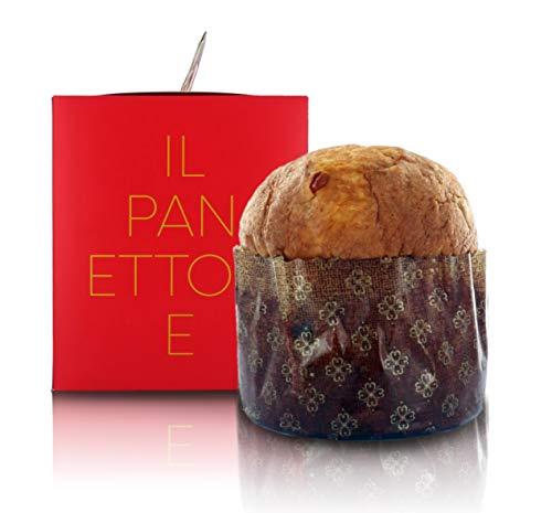 Cannavacciuolo Panettone Artigianale Classico - 1kg