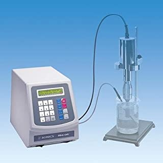 9810-24 - 750W Ultrasonic Power Supply, Ace Glass Incorporated - Ultrasonics Vibra-Cell Power Supply, 750 W - Each