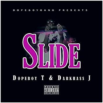 Slide (feat. Darkhass J)