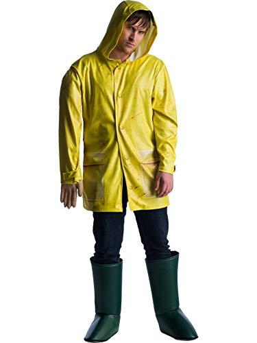 Rubbies - Disfraz de monstruos sa para niño, talla S (I-880078S)