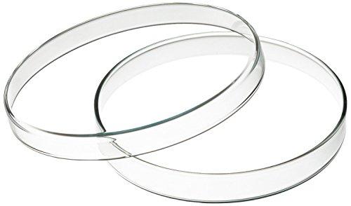 neolab S de 2134placas de Petri anumbra, 120mm x 20mm (5unidades)