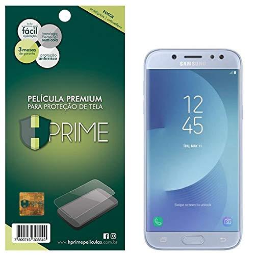 Pelicula Fosca para Samsung Galaxy J5 Pro (J5 2017), Hprime, Película Protetora de Tela para Celular, Transparente