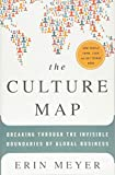 Real Estate Investing Books! -  The Culture Map: Breaking Through the Invisible Boundaries of Global Business