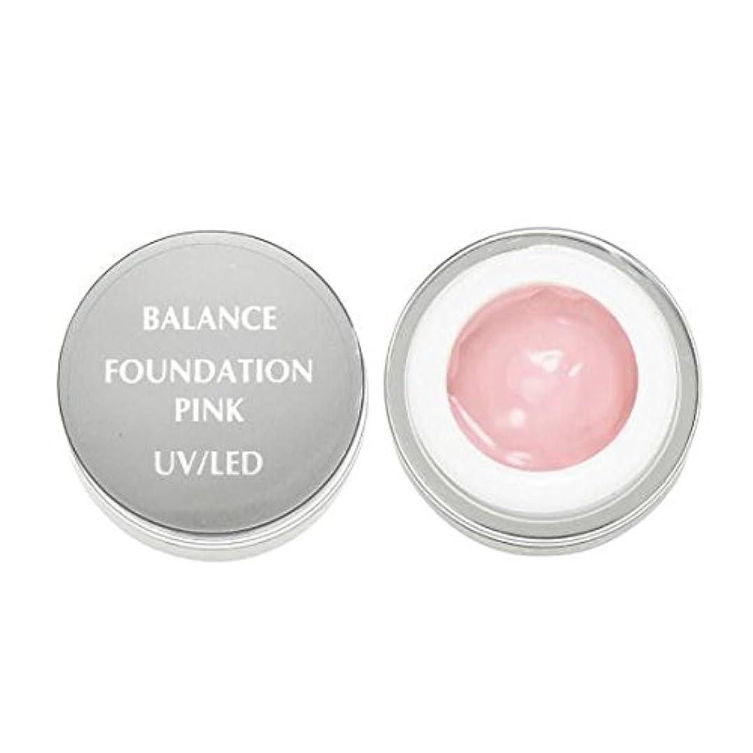 よろしく泥沼うまAKZENTZ カラージェル プロフォーマンス バランスファンデ ピンク 7g UV/LED対応
