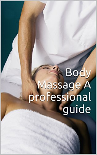 Great Price! Body Massage  A professional guide