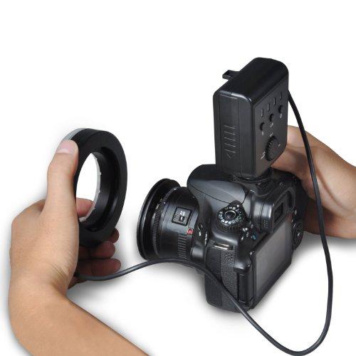 Aputure Amaran AHL-H100 Halo LED Light for Canon Cameras