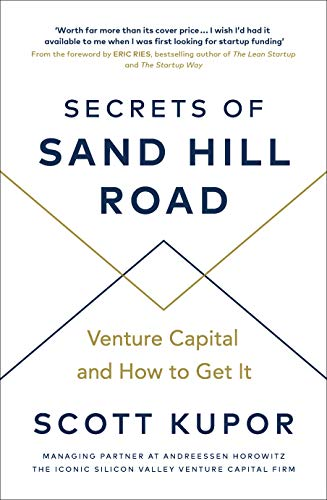 Secrets of Sand Hill Road: Venture Capital—and How to Get It (English Edition)