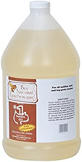 Bee Natural #1 Saddle Oil with Added Protection