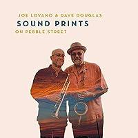 Sound Prints on Pebble Street [7 inch Analog]