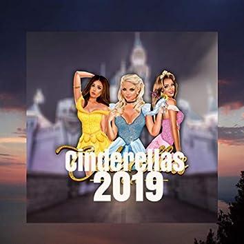 Cindarella's 2019