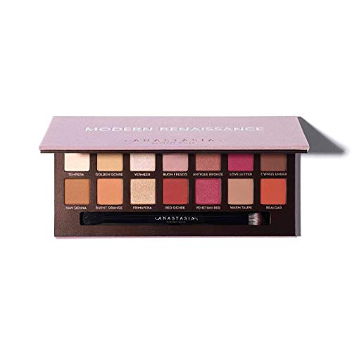 Anastasia Beverly Hills Palette Trucco - 10 Gr