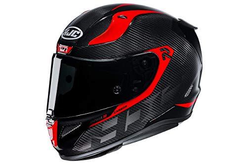 HJC Helmets RPHA11 CARBON BLEER MC1 L