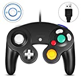 Gamecube Controller USB,Classic Gamecube USB Wired Controller Gamepad for PC Windows and Mac