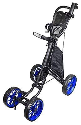 CaddyTek Caddycruiser One Version