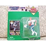 1995 NFL Starting Lineup - Dan Marino - Miami Dolphins by Hasbro / Kenner