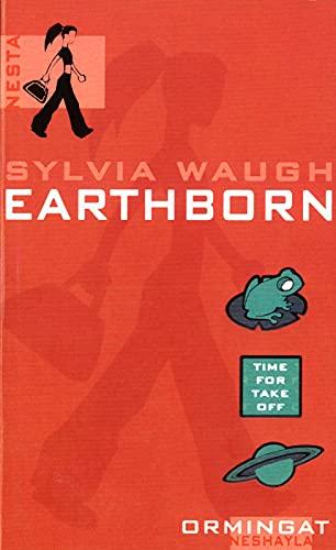 Earthborn (English Edition)