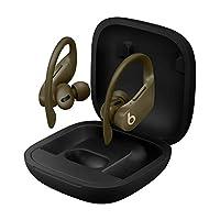 Auricolari PowerbeatsPro wireless – Chip per cuffie AppleH1, Bluetooth di Classe 1, 9 ore di ascolto, auricolari resistenti al sudore - Muschio #8