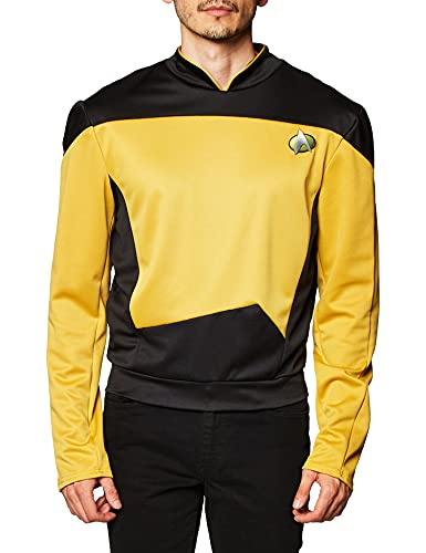 Star Trek The Next Generation Data Adult Costume