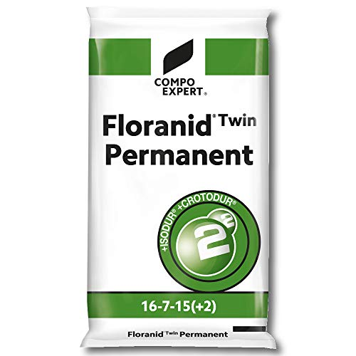 Compo EXPERT FloranidTwin Permanent 25 kg - Baumschulen & Zierpflanzenbau Grünanlagen & Landschaftsbau
