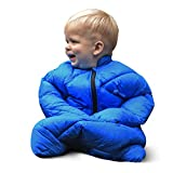 Product Image of the Morrison Outdoors Little Mo 40° Baby Sleeping Bag with Adjustable...